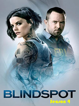 Blindspot - The Complete Season Four