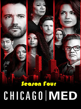 Chicago Med - The Complete Season Four