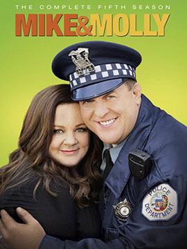 Mike & Molly - The Complete Season Five