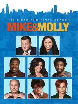Mike & Molly - The Complete Season Six