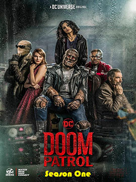 Doom Patrol - The Complete Season One