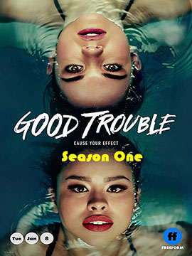 Good Trouble - The Complete Season One