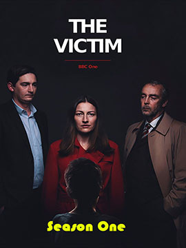 The Victim - The Complete Season One