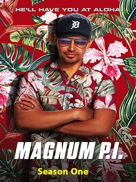 Magnum P.I. - The Complete Season One