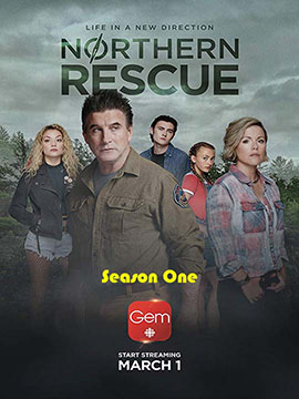 Northern Rescue - The Complete Season One