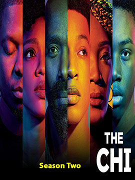 The Chi - The Complete Season Two