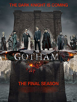 Gotham - The Complete Season Five