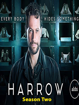 Harrow - The Complete Season Two