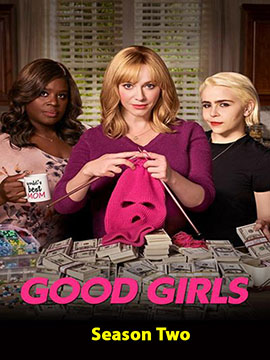 Good Girls - The Complete Season Two