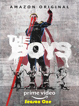 The Boys - The Complete Season One