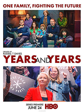 Years and Years - The Complete Season One