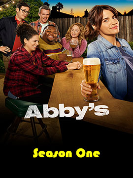 Abby's - The Complete Season One