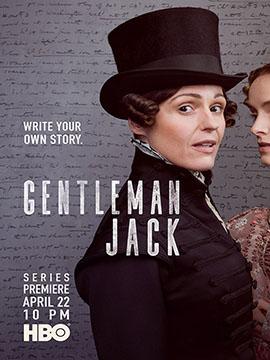 Gentleman Jack - The Complete Season One