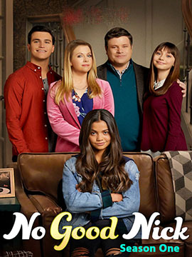 No Good Nick - The Complete Season One