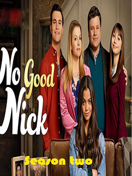 No Good Nick - The Complete Season Two
