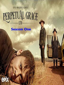Perpetual Grace, LTD - The Complete Season One