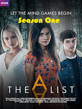 The A List - The Complete Season One