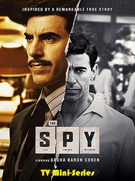 The Spy -  TV Mini-Series