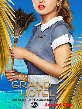Grand Hotel - The Complete Season One