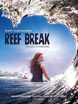 Reef Break - The Complete Season One