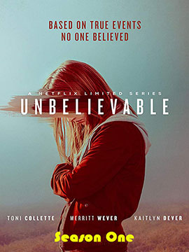 Unbelievable - The Complete Season One