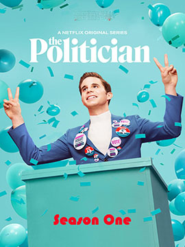 The Politician - The Complete Season One