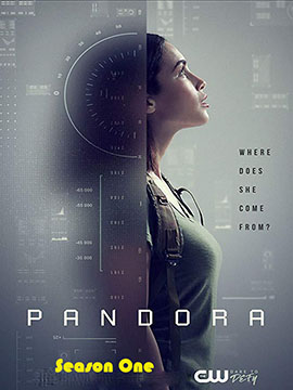 Pandora - The Complete Season One