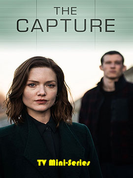 The Capture -  TV Mini-Series