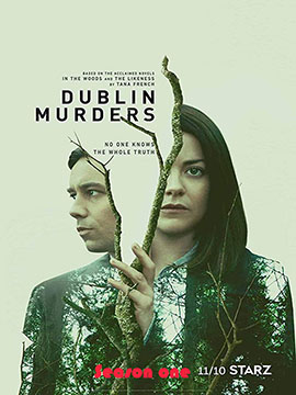 Dublin Murders - The Complete Season One