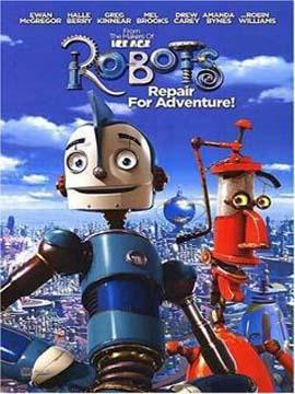 Robots - مدبلج