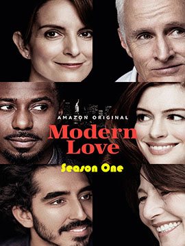 Modern Love - The Complete Season One
