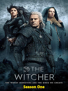 The Witcher - The Complete Season One
