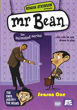 Mr. Bean: The Animated Series - Season 1