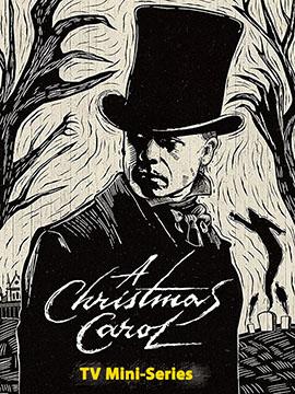 A Christmas Carol - TV Mini-Series