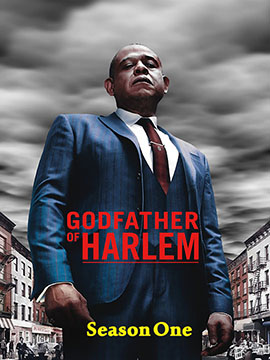 Godfather of Harlem - The Complete Season One