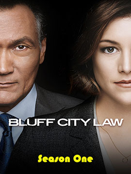 Bluff City Law - The Complete Season One