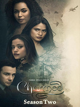 Charmed - The Complete Season Two