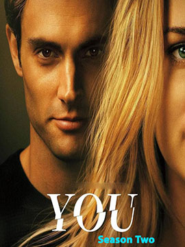 You - The Complete Season Two