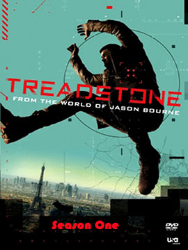 Treadstone - The Complete Season One