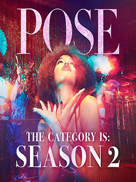 Pose - The Complete Season Two