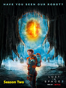 Lost in Space - The Complete Season Two