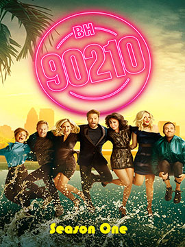 BH90210 - The Complete Season One