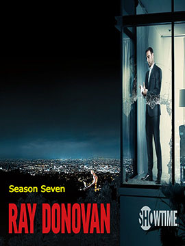 Ray Donovan - The Complete Season Seven