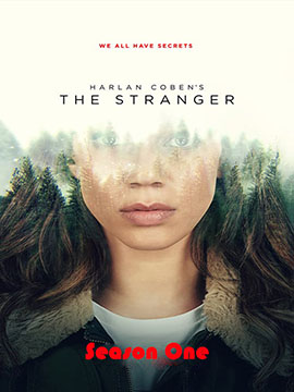 The Stranger - The Complete Season One