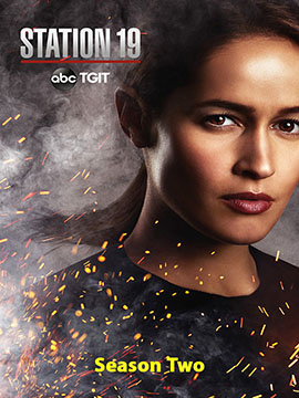 Station 19 - The Complete Season Two