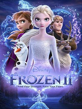 Frozen II - مدبلج