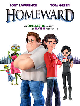 Homeward