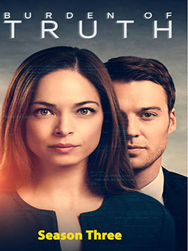 Burden of Truth - The Complete Season Three