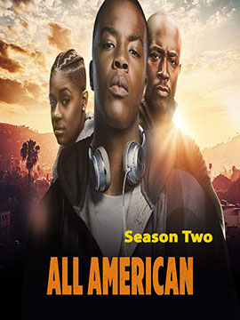 All American - The Complete Season Two