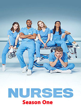 Nurses - The Complete Season One